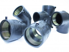 Radius Systems streamline their electrofusion fittings offering