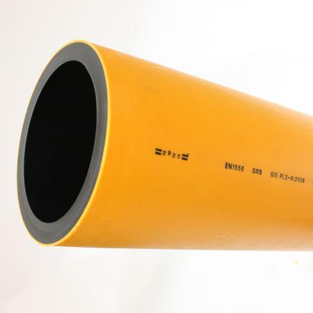 SC100 (PE100) gas pipe