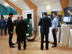 Radius Systems latest innovative solutions showcased at the Northern Ireland (NI) Gas Supply Alliance Innovation day