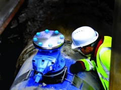 BPF Pipes Group publishes new guidance on branch connections for gas and water mains