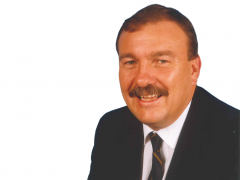 It's Oh So Quiet... Peter Jellis retires from Radius Systems