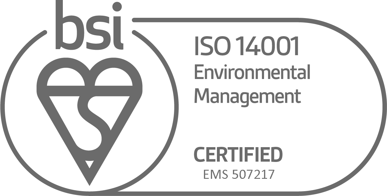 ISO 14001: 2004 - Environmental Management
