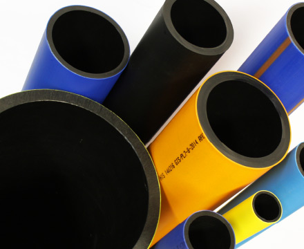 Manufactured Pipe